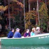 Cape Fear River Watch Internship, USA