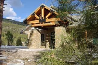 Galena Creek Visitor Center Internship, Nevada