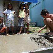 Lead Tacloban's Reconstruction