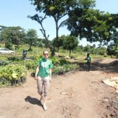 Volunteer in Africa on an Environment Conservation Project