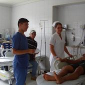 La Mesa-Cundinamarca, Medical/Nursing/Therapy/Dental Program