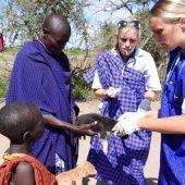 Care for animals & promote Animal Welfare in Arusha, Tanzania