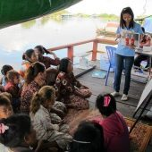 Health and Social Care Projects in Cambodia
