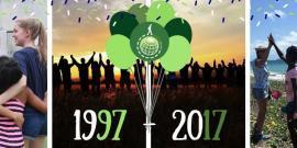 WorkingAbroad 20 Anniversary