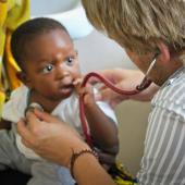 Volunteer in Zambia with Medical Internships Program