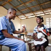 Volunteer  in Cameroon with Love Volunteers Medical Internships Program