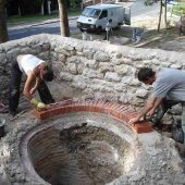 Volunteer abroad on a renovation or construction project