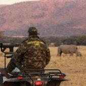 Wildlife Warriors - Advanced Anti-Poaching Course