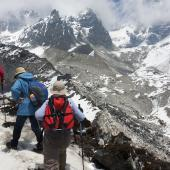 Stunning Wilderness Experience in Nepal – Educational Himalaya Trekking