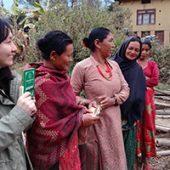 Micro Finance Rural Development Internship in Nepal