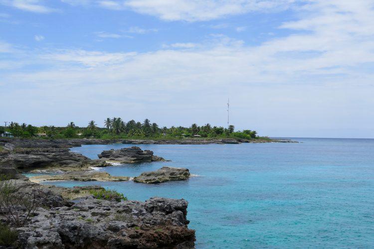 Cocodrilo Coast