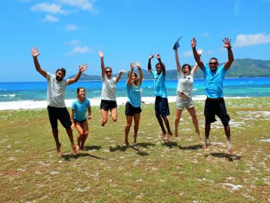 alttagIsland Conservation Volunteer | Volunteer Seychelles | Working Abroad