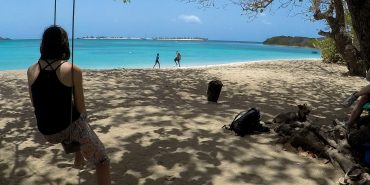 Caribbean Reef Diving | Volunteer in Carriacou | Working Abroad