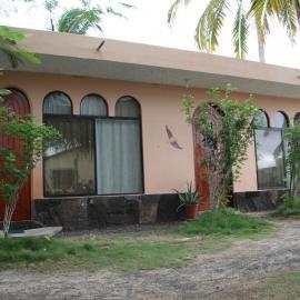 Galapagos homestay house