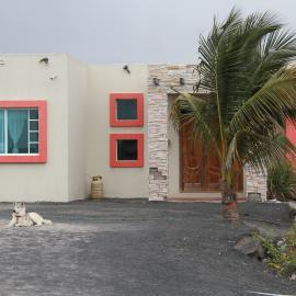 Homestay house in Galapagos
