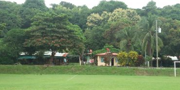 Volunteer homestay in Ostional