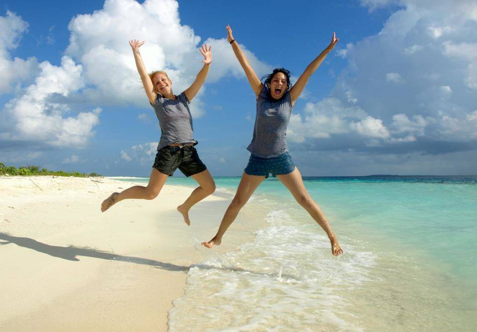Nursing Placements and Midwife Positions Volunteers, Maldives