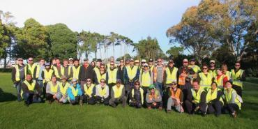 alttagConservation Volunteer New Zealand | WorkingAbroad