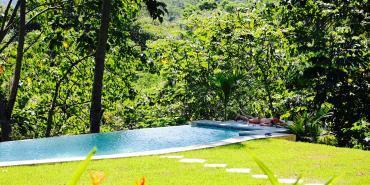 Pool for volunteers