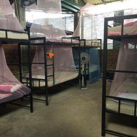 Volunteer accommodation Sri Lanka
