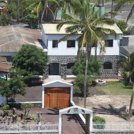 Volunteer house in Galapagos