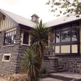 Volunteer house in Christchurch, New Zealand