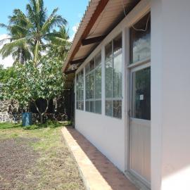 Volunteer house in Galapagos Islands