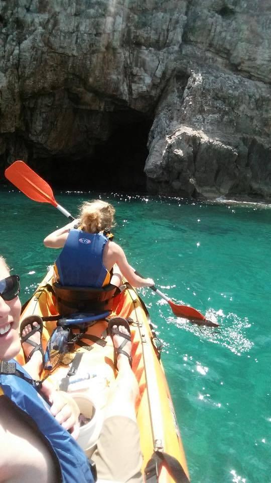Coastal and Marine Conservation Volunteer, Spain