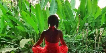 Spanish & Yoga