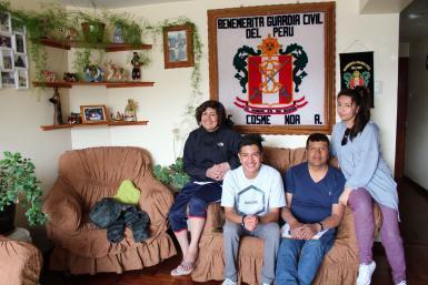 alttagVolunteer Peru   Learn Spanish   Working Abroad