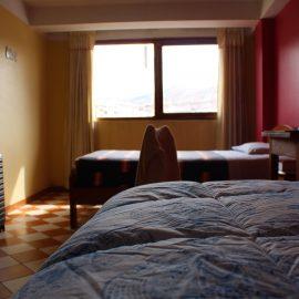 Host family volunteer room