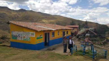 alttagVolunteer Peru | Learn Spanish | Working Abroad