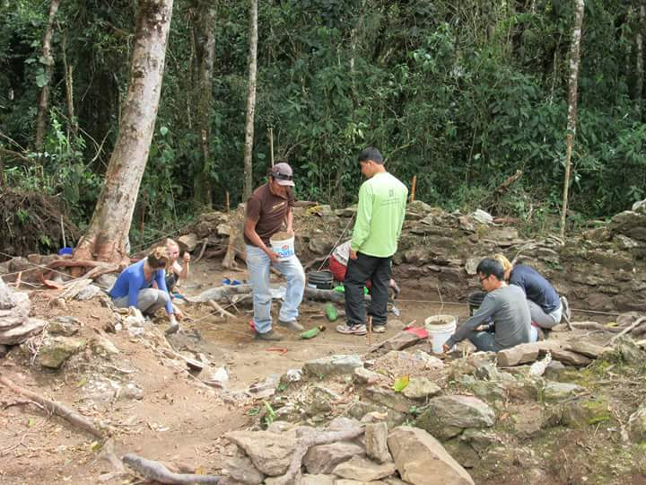 Inca Archaeology Volunteer project in Huyro, Peru