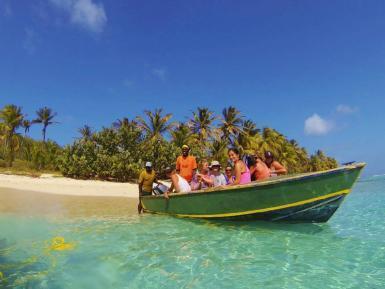 alttagWork Grenada   Leatherback Sea Turtle Volunteer   Working Abroad