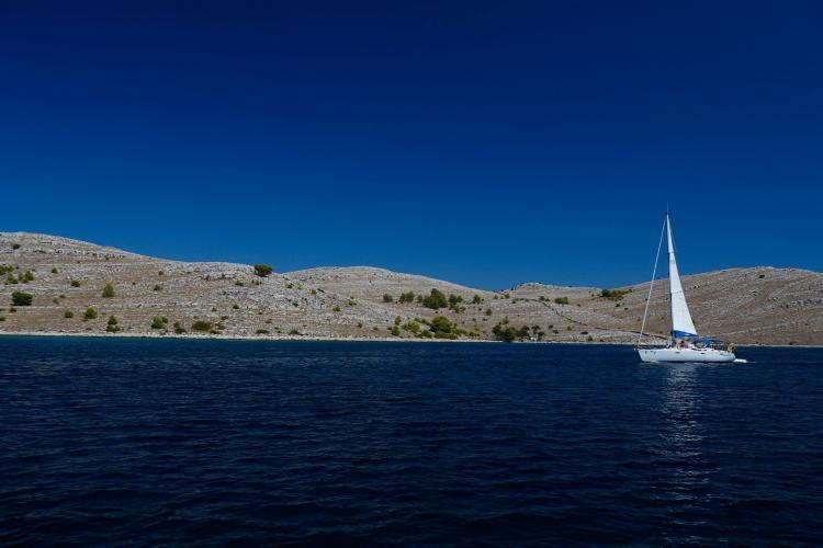 Croatian scenery