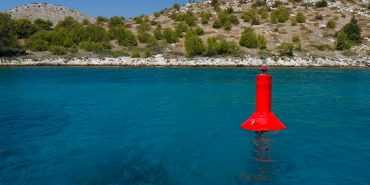 Stunning scenery in Croatia