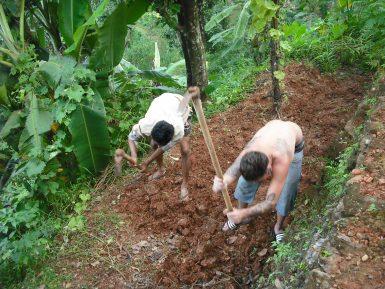 alttagNepal Volunteers | Community Volunteering | Working Abroad