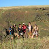 Oregon Nature Conservancy Programme, USA