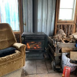 Wood burner New Zealand