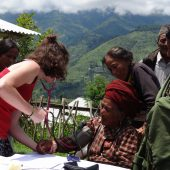 Rural Community Volunteer Project, Nepal