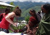Rural Community Volunteer Project, Nepal