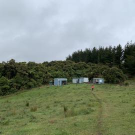 Accommodation at Kiwi Sanctuary