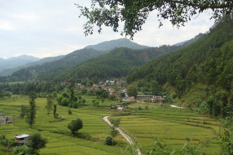 Trisuli, Nepal