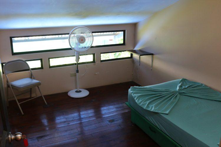 Bedroom at Playa Tortuga