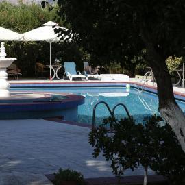 Swimming Pool in Lixouri