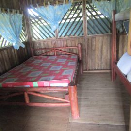 Volunteer accommodation in Costa Rica