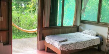 Volunteer bedroom Rincon