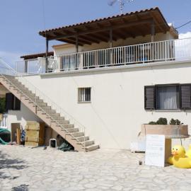 Volunteer house in Argostoli, Greece