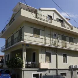 Volunteer House in Lixouri