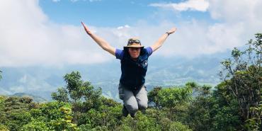 alttagCloud Forest Ecuador | Conservation Volunteering | Working Abroad
